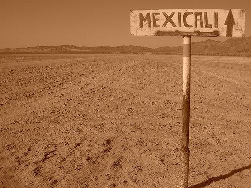 de todo un poco mexicali: